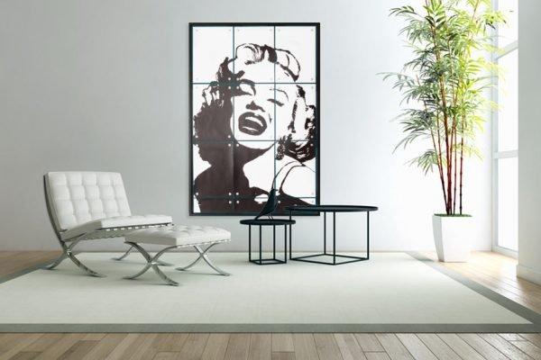MarilynMonroepainting-affordableart-artwall-artforsale-artwebsites-buyartonline-contemporaryart-bestartistpainter2019-fineart-Banksyartwork-jonathanthepainter-laouina1