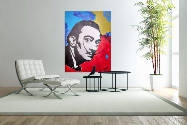 SalvadorDalipainting-affordableart-artwall-artforsale-artwebsites-buyartonline-contemporaryart-bestartistpainter2019-fineart-Banksyartwork-jonathanthepainter-laouina3