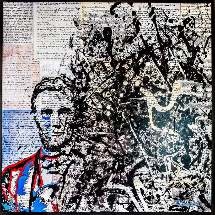 abrahamlincolnpainting-affordableart-artdealers-artforsale-artwebsites-buyartonline-contemporaryart-bestartistpainter2019-fineart-Banksyartwork-jonathanthepainter-laouina