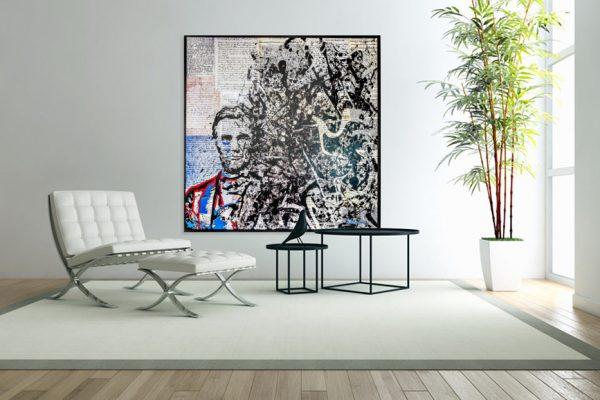 abrahamlincolnpainting-affordableart-artwall-artforsale-artwebsites-buyartonline-contemporaryart-bestartistpainter2019-fineart-Banksyartwork-jonathanthepainter-laouina