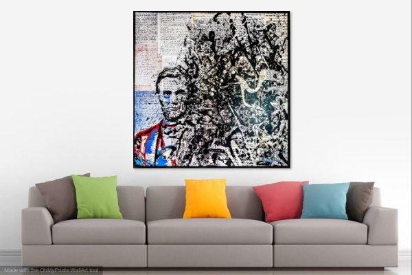 abrahamlincolnpainting-affordableart-artwall-artforsale-artwebsites-buyartonline-contemporaryart-bestartistpainter2019-fineart-Banksyartwork-jonathanthepainter-laouina3