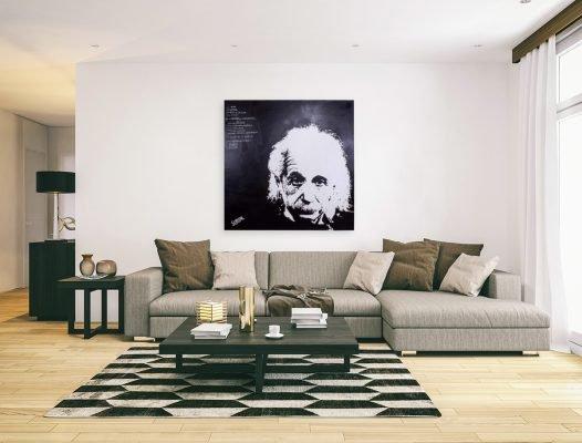 alberteinsteinpainting-affordableart-artwall-artforsale-artwebsites-buyartonline-contemporaryart-bestartistpainter2019-fineart-Banksyartwork-jonathanthepainter-laouina