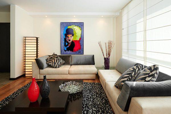charliechaplinpainting2-affordableart-artwall-artforsale-artwebsites-buyartonline-contemporaryart-bestartistpainter2019-fineart-Banksyartwork-jonathanthepainter-laouina2