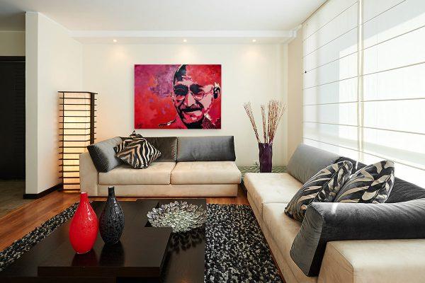 gandhipainting-affordableart-artwall-artforsale-artwebsites-buyartonline-contemporaryart-bestartistpainter2019-fineart-Banksyartwork-jonathanthepainter-laouina2