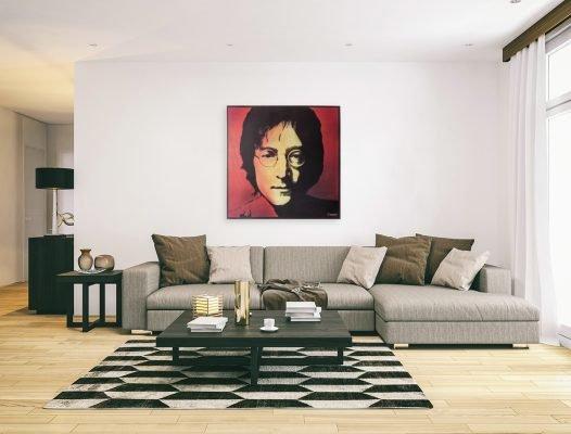 johnlennonpainting-affordableart-artwall-artforsale-artwebsites-buyartonline-contemporaryart-bestartistpainter2019-fineart-Banksyartwork-jonathanthepainter-laouina