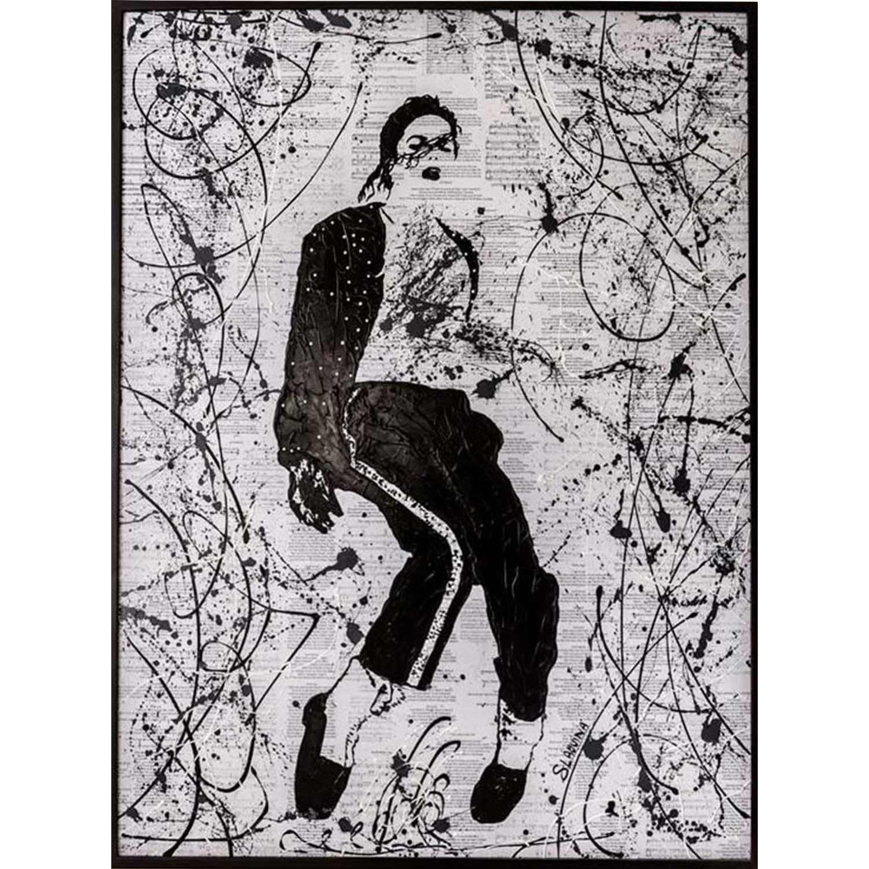 michaeljacksonpainting-affordableart-artdealers-artforsale-artwebsites-buyartonline-contemporaryart-bestartistpainter2019-fineart-Banksyartwork-jonathanthepainter-laouina