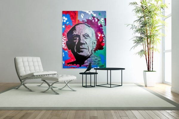 pablopicassopainting-affordableart-artwall-artforsale-artwebsites-buyartonline-contemporaryart-bestartistpainter2019-fineart-Banksyartwork-jonathanthepainter-laouina3